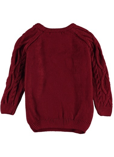 Morhipo Kids Kazak Bordo